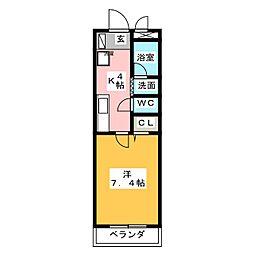 美濃太田駅 3.0万円
