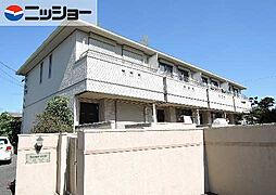 [タウンハウス] 愛知県日進市赤池町西組 の賃貸【/】の外観