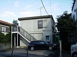 シティハイム 田園ハイツ[2階]の外観