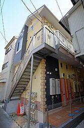 ユナイト衣笠フォルカオの杜[1階]の外観