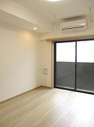 東京都北区赤羽台3丁目の賃貸マンションの外観