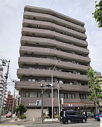 NICEアーバン横濱駅東館[202号室]の外観