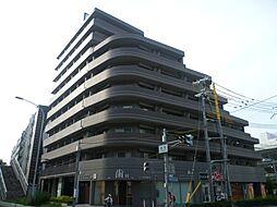 アーデン甲子園[4階]の外観