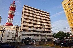 ライオンズマンション小倉駅南第2[207号室]の外観