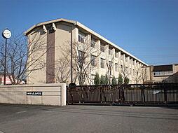 光ヶ丘中学校 徒歩 約6分(約450m)