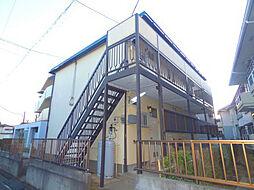テキスタイルホーム[2階]の外観