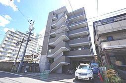 カローラ木屋町[502 号室号室]の外観