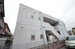エムケイハイツ[2階]の外観