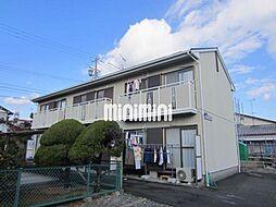 [テラスハウス] 静岡県浜松市中区高丘北2丁目 の賃貸【/】の外観