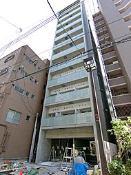 JR東西線 大阪天満宮駅 徒歩1分の賃貸マンション