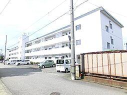 コーポ菊翠[3階]の外観
