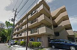 ロジュマン茅ヶ崎南[4階]の外観