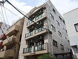 長崎県長崎市桶屋町の賃貸マンションの外観
