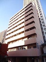 あべの恵寿ビル[9階]の外観