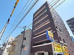 阪急神戸本線 王子公園駅 徒歩5分の賃貸マンション