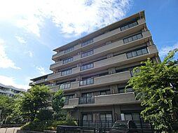 KDXレジデンス茨木2[3階]の外観