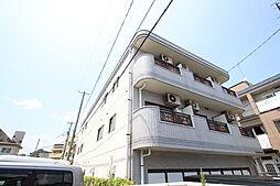 ラコント緑井[2階]の外観