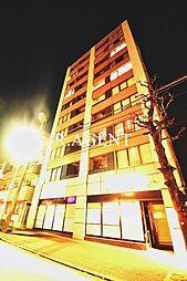 アキラクアトロ[4階]の外観