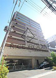プレサンスOSAKA江坂[5階]の外観