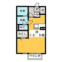 西枇杷島駅 5.2万円