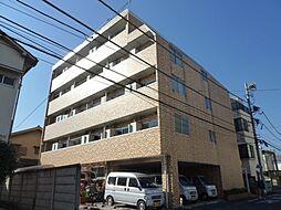 レジデンスカープ八王子[4階]の外観