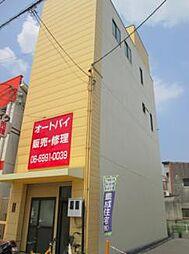 Osaka Metro今里筋線 清水駅 徒歩15分の賃貸マンション