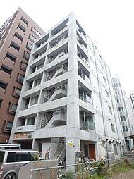 ibizamaruyama(イビザマルヤマ)[502号室号室]の外観