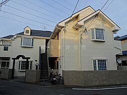 戸塚第20レジデンス[1階]の外観
