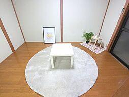 平和ハイツ[202号室]の外観