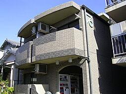 ドール本願寺[2階]の外観