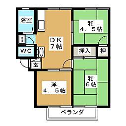 鶴見駅 7.2万円