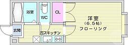 連坊駅 3.3万円