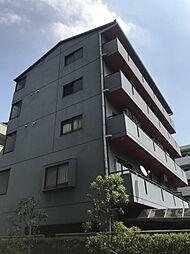 ウエストンB.L.D[5階]の外観