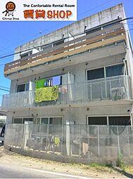 CASA OKUNISHI[8号室]の外観