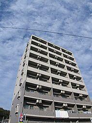神興レジデンス[6階]の外観