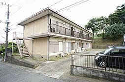 薫荘[104号室]の外観