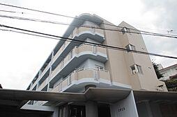 土井ビル[3階]の外観