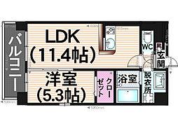 笹原駅 6.4万円