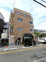 柳町マンション[401号室]の外観