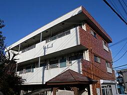 相沢ビル[305号室]の外観