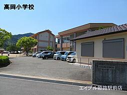 [一戸建] 兵庫県姫路市神子岡前2丁目 の賃貸【/】の外観