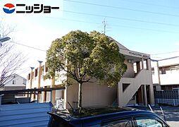 サンパレスITOH[1階]の外観