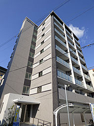 ステラ桜川[4階]の外観