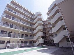 グロ−バルマンシヨン[1階]の外観