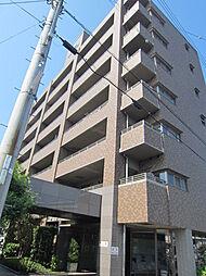 サーパス昭和町駅西[6階]の外観