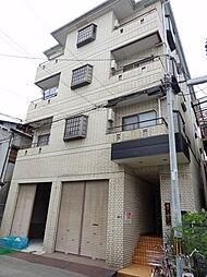 泉尾シャルマン[4階]の外観