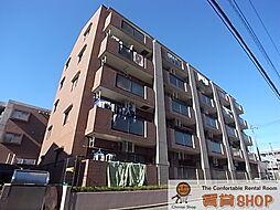 メゾンIII[5階]の外観