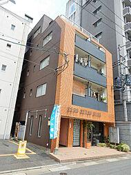 福岡県福岡市中央区警固1丁目の賃貸マンションの外観