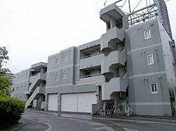 ニュープログレスビル[3階]の外観