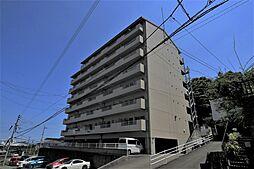 伊予鉄道高浜線 高浜駅 徒歩11分の賃貸マンション